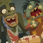 Игра Зомби для мальчиков