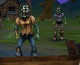 Игра Зомби страйк