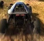 Игра Гонки по грязи на джипах