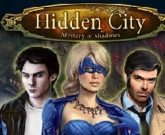 Игра Hidden city загадка теней