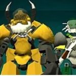 Игра Лего фабрика героев