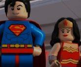 Игра Лего лига справедливости