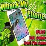 Игра Ломать телефон