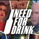 Игра Need For Drink