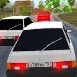 Игра Русский водитель