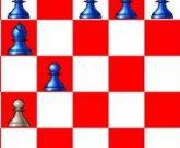 Игра Шахматы с компьютером и живыми игроками