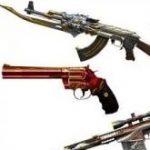 Игра Создай оружие