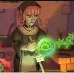 Игра Ведьма из Блэр