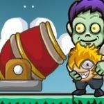 Игра Зомби без головы