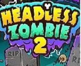 Игра зомби без головы 2