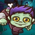 Игра Зомби без головы приключения