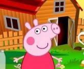 Игра Дом свинки Пеппы