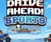 Игра Drive ahead sports
