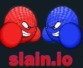 Игра Slain.io