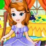 Игра София Прекрасная история принцессы