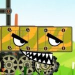 Игра Super Tank Rumble на ПК