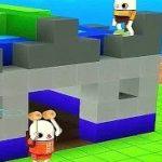 Игра Тока бока строители