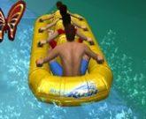 Игра Водные горки 3