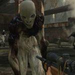 Игра Зомби от 1 лица