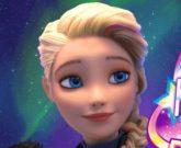 Игра Барби и космическое приключение