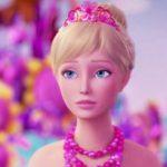 Игра Барби и потайная дверь