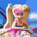 Игра Барби виртуальный мир