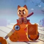 Игра  Cats: Crash Arena на андроид