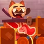 Игра Cats: Crash Arena на компьютер