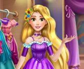 Игра Для девочек Рапунцель