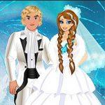 Игра Для девочек свадьба