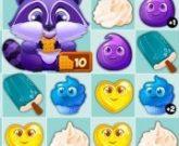 Игра Долина сладостей в контакте