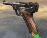 Игра Gun disassembly