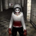 Игра Jeff the killer