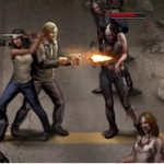Игра Ходячие мертвецы дорога жизни