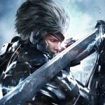 Игра Metal Gear Rising: Revengeance