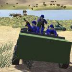 Игра Новая ravenfield early access