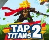 Игра Tap Titans 2