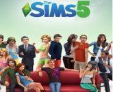 Игра The sims 5