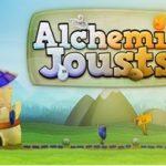 Игра Alchemic Jousts