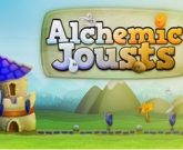 Игра Alchemic Jousts