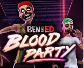 Игра  Ben and Ed Blood party