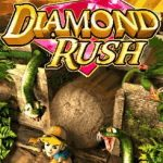 Игра Diamond rush