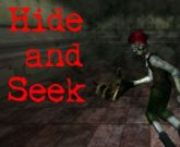 Игра Hide And Seek