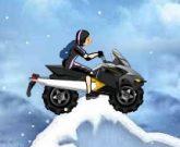 Игра Ледяные приключения