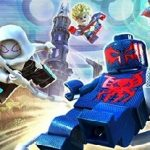 Игра Lego Marvel Super Heroes
