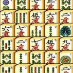 Игра Маджонг коннект 2
