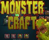 Игра Monster Craft