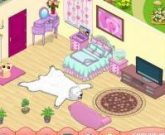 Игра Моя новая комната 3