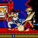 Игра Super smash flash 2