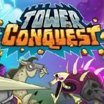 Игра Tower Conquest